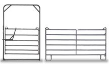 Priefert Panels / Priefert offers a variety of panel options to meet the needs of today's cattle market, including our #1 Cattle Panel: The Premier Panel, and our heavy duty Rough Stock Panels.