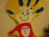 Classroom project ideas / by Tracy Winkler