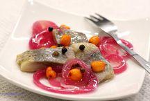 Ryby / Ryby - na śniadanie, obiad i kolację. Na co dzień i od święta.