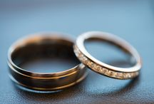 Wedding rings / Wedding rings photographs connection