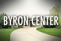Byron Center, MI / Byron Center Michigan
