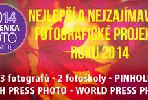 Ročenka FOTOGRAFIE / Výjimečná roční publikace