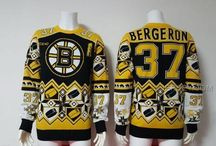 NHL Ugly Sweater