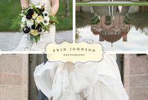 Fall Weddings by Erin Johnson Photography