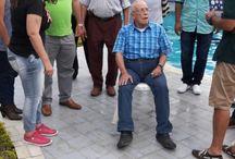 Reuniones de ACORPOL RISARALDA