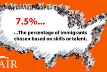 Immigration Numbers You Need to Know!