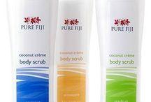 Beauty - Scrubs & Body Treatments