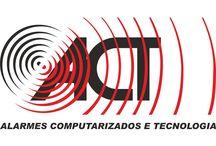 ACT Alarmes / ACT Alarmes Computorizados e Tecnologia