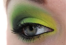 Hair, Makeup and Nails / by Kirsten Cameron-Gielbert