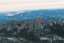 US National Parks / National Park USA