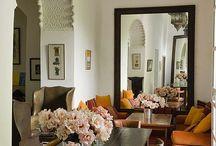 Omani Princess: dining rooms