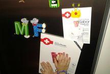 Life Doctor Picudo / Imágenes de los productos del Doctor Picudo, sensaciones y situaciones cotidianas.