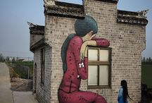 Graffiti Murale