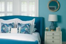 Coastal Luxury / Getting inspired for a potential client!