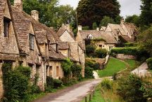 My dream place to live!