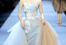 Gown / by Suzy Andriani