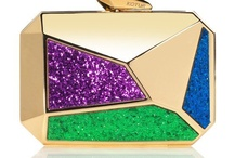 Bags and clutches / by Eleanoria Lee