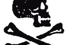 Inspiracje - piraci