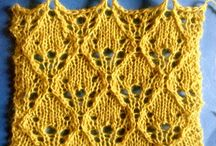 Knitting Stitches / by Impeccable Knits