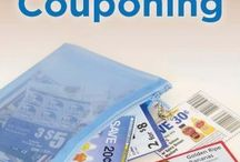 Coupon stuff / by Sundie Gehrke