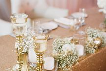 luxury wedding style