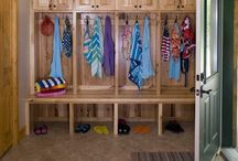 Timber Frame Rooms