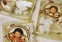 Confettate di #nascita  #artisan #ilovemyjob #dawanda #etsy #ebay #amazon #lafavolaincantata #girl #boy #child #handmade #instalove #ecommerce #angels #ecwid #diy ievaraffaella
