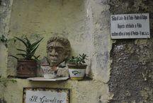 Proust~Italian: Amici di Marcel Proust