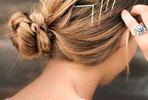 Summer hair / by Kate Robison