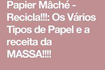 Papel Machê