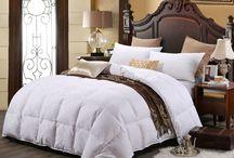 Comforters / Duvets
