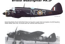 Beaufighter Mk.I