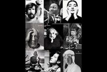 People We Admire / by KI Furniture