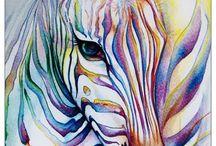 coole Ideen zum Malen