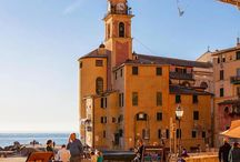 Camogli / Camogli, My favorite beach town