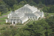 World Botanical Gardens