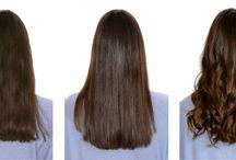 Hair/Styling