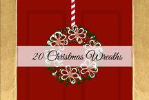 Christmas Decorating Ideas / by Mary Edwards @ Couponers United & Florida Bloggess