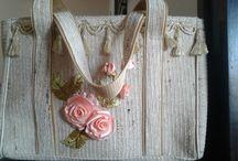 handmade - ethnic / Ethnic Bag
