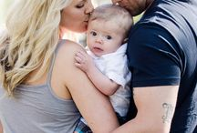 Family Session Ideas / by Christina Corpany