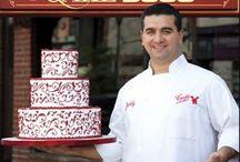wedding g cakes