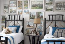 Bedrooms / by TG