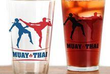 Thai-box