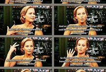 jennifer lawrence is hillarious