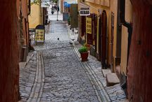 Suecia - Sweden