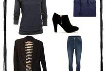 Moda mujer. Outfits y complementos / Outfits, tendencias y moda en general