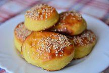 Bread base recipes / Bread base recipes