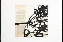 collograph prints