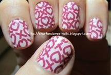 nails / by Jennifer Zamora