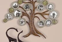 Family tree inspiration